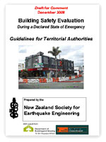 Building Safety Evaluation
